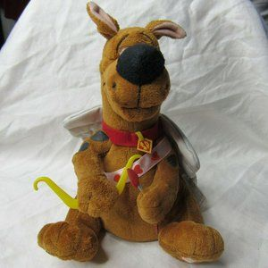 Gemmy Dancing Singing 8″ Scooby Doo Animated